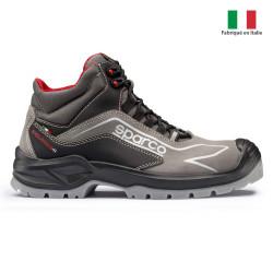 Chaussure de sécurité haute S3 SRC - ENDURANCE-H SPARCO