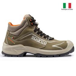 Chaussures de sécurité montantes S3 SRC - ENDURANCE-H SPARCO
