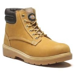 Chaussures de Sécurité Montantes S1P - DONEGAL II DICKIES