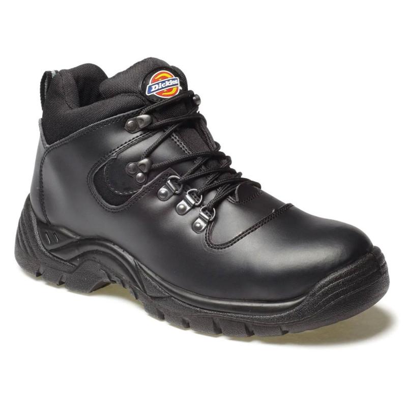 Chaussures de Sécurité S1P - FURY DICKIES