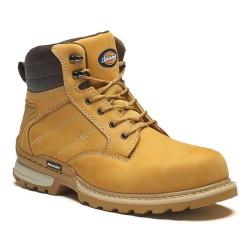 Chaussures de sécurité montantes SB-P HRO SRA - CANTON DICKIES