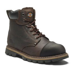 Chaussures de sécurité hautes SB-P HRO SRA - CRAWFORD DICKIES