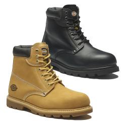 Chaussures de Sécurité Montantes SB-P HRO SRA - CLEVELAND DICKIES
