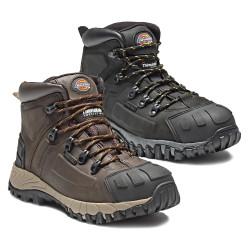Chaussures de sécurité montantes S3 WR HRO SRA - MEDWAY DICKIES