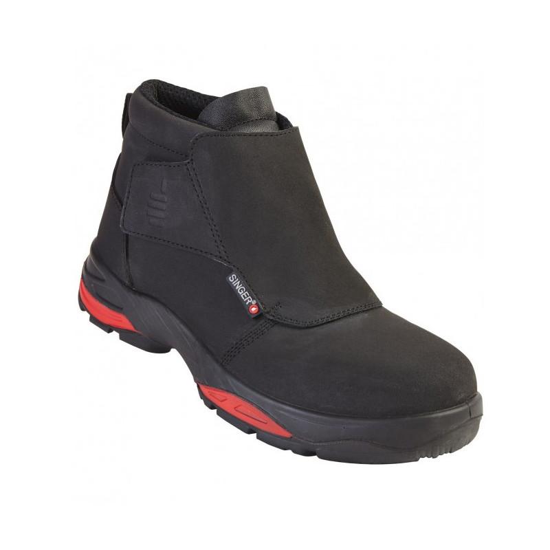 Chaussures de Sécurité Soudeur S3 HRO SRC - ETNA SINGER SAFETY