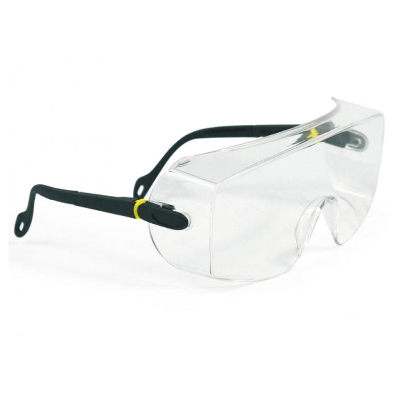 Sur-lunettes de Protection - EVA07 SINGER SAFATY
