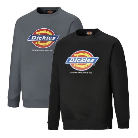 Sweat-shirt de travail - LONGTON DICKIES DT3010
