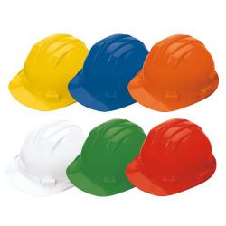 Casque de chantier avec bandeau de tête réglable - CAS5RS SINGER PROSUR