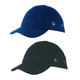 Casquette Anti-Heurt type baseball - SINGER SAFETY HG913