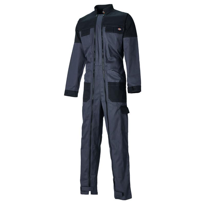 Combinaison de travail Double Zip 100% Coton - DICKIES GDT 290