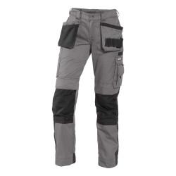 Pantalon de Travail Femme avec poches genoux - DASSY SEATTLE WOMEN