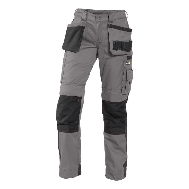 Pantalon de Travail Femme avec poches genoux - DASSY SEATTLE