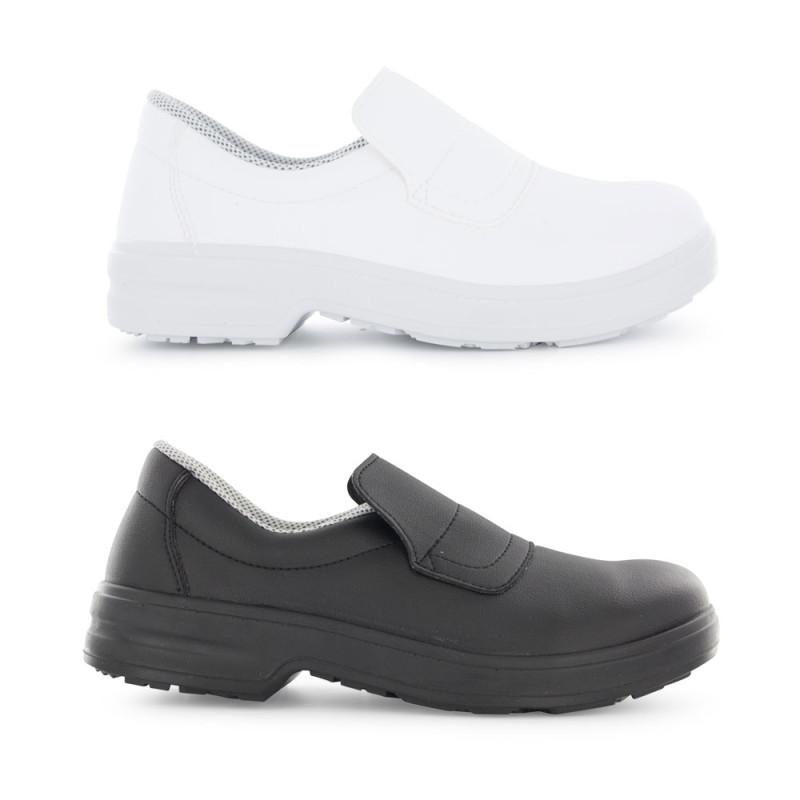 Chaussures de sécurité cuisine S2 SRC - TONY NORDWAYS
