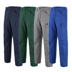 Pantalon de travail Lafont BASALTE 1MIMUPP - Mercerie plastique