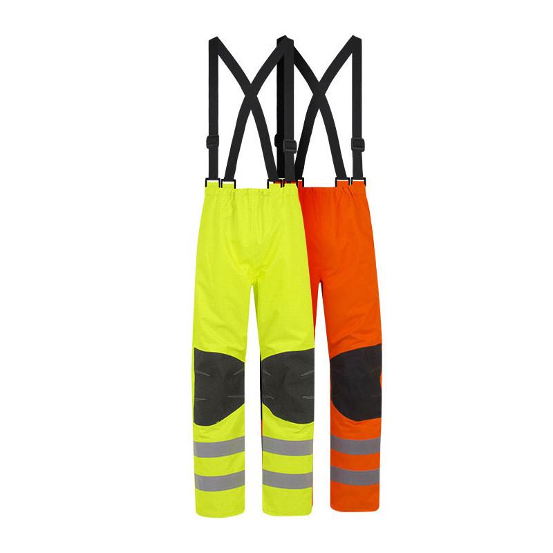 Pantalon Haute Visibilité Multirisques - ETNA T2S
