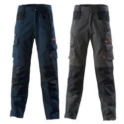Pantalon de travail LAFONT FORAS - 1ATN82CP