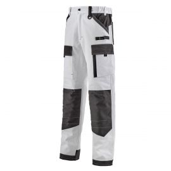 Pantalon pour Peintre LAFONT 1ATTUP-BLANC