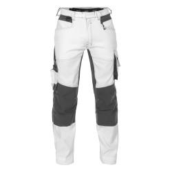 Pantalon de Peintre Stretch avec poches genoux - DASSY DYNAX