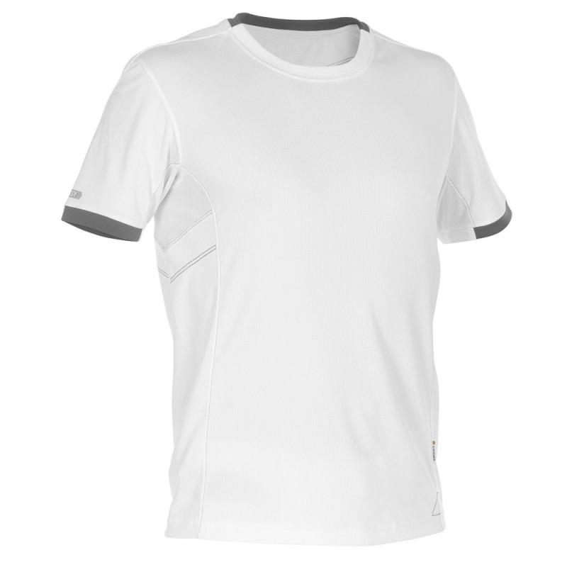 Tee shirt pour peintre respirant et anti-UV - DASSY NEXUS