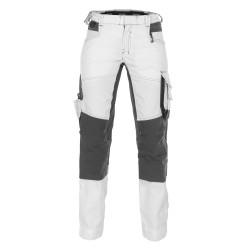 Pantalon de Peintre Femme avec poches genoux - DASSY DYNAX