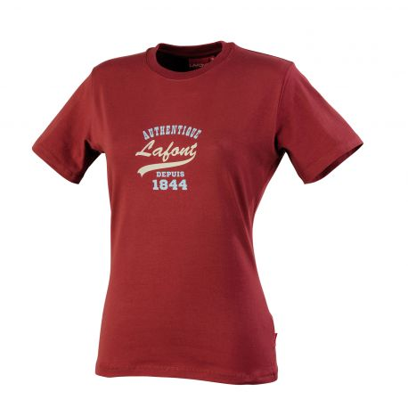 Tee-shirt de travail Femme  ALSEA - LAFONT CLBL