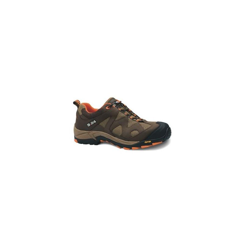 Chaussures de travail S24 PROOF S1P
