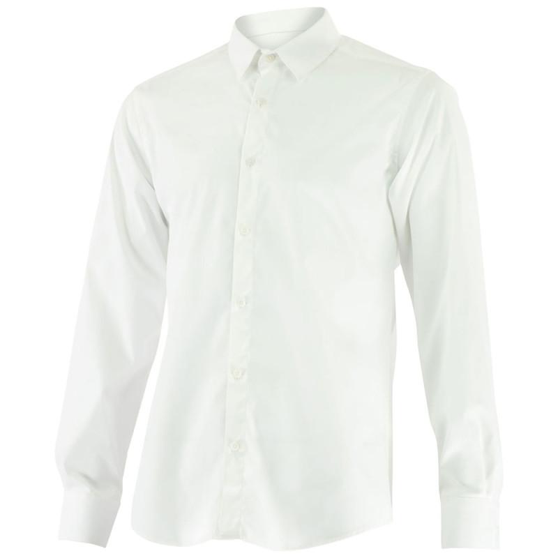 Chemise de travail blanche Homme - LAFONT DENOYEZ
