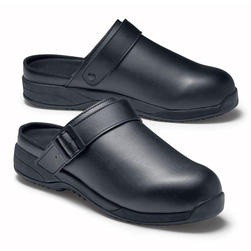 Sabot de Travail avec coque - TRISTON II SB Shoes For Crews