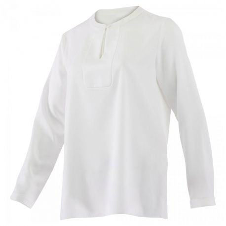 Top manches longues blanc - LAFONT SULPICE