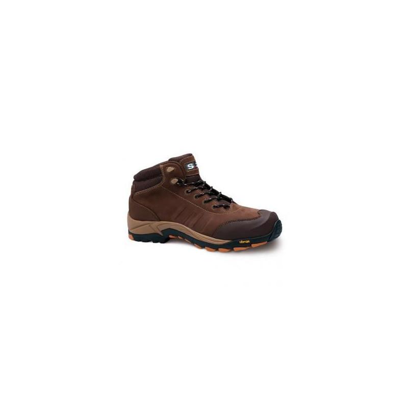 Chaussures de sécurité HRO ROLLING S3 HRO SRA - S24