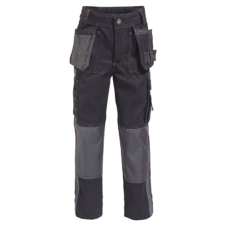 Pantalon multipoches pour enfant - SEATTLE KIDS DASSY