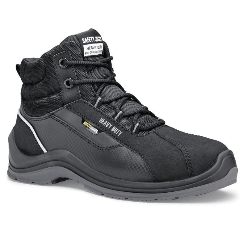 Chaussures de sécurité montantes S1P - ELEVATE81 SFC Safety Jogger