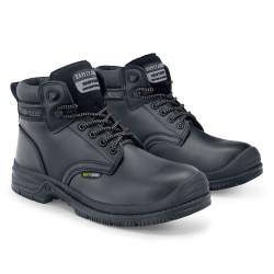 Chaussures de Sécurité Hautes S3 - X1100N81 SFC Safety Jogger