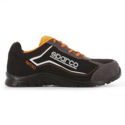 Chaussures de sécurité sportives NITRO S3 SRC - SPARCO Teamwork
