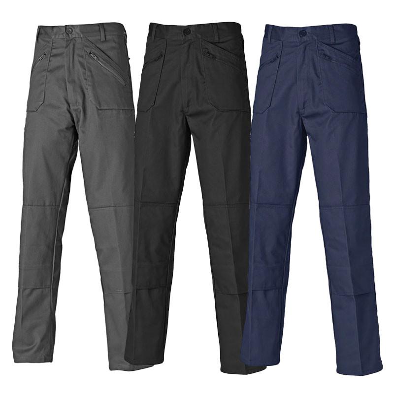 Pantalon de travail multipoches - DICKIES REDHAWK