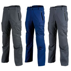 Pantalon de travail - LAFONT 1ERG82CP