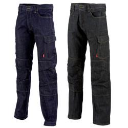 Jeans de travail LAFONT ALICKI - 1STNJEAN