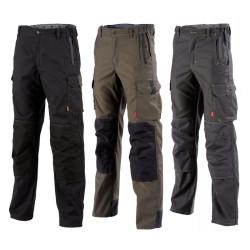 Pantalon de travail LAFONT HAKAN - 1STH82CP