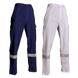 Pantalon Ambulancier Mixte - SNV BRUNO