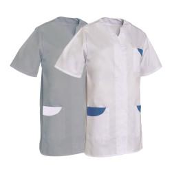 Tunique médicale Femme - SNV GABRIELLE
