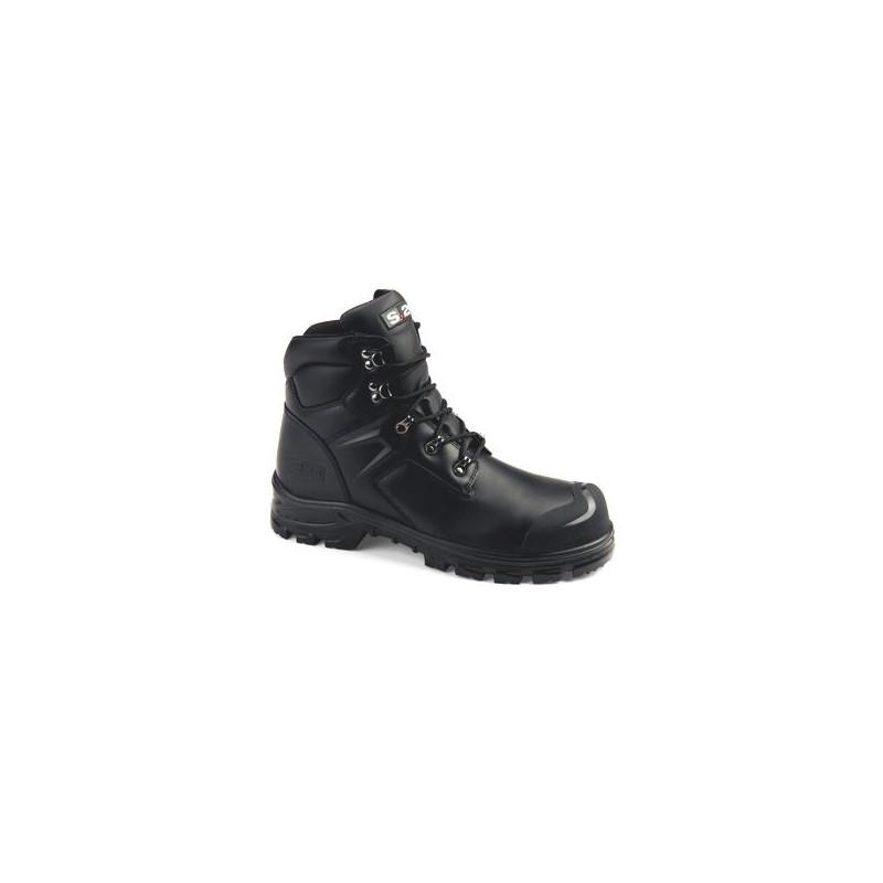 Chaussures de Sécurité S3 SRC WRU - MATRIX S24