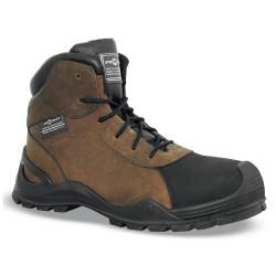 Chaussures de sécurité montantes S3 CI SRC - AIMONT EGIS 007AX66