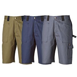Short de travail DICKIES Grafter Duo Tone - GDT 210