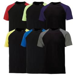 T-shirt de travail bicolore - DICKIES TWO TONE