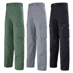 Pantalon de travail CARRIER - LAFONT 1ALANST5