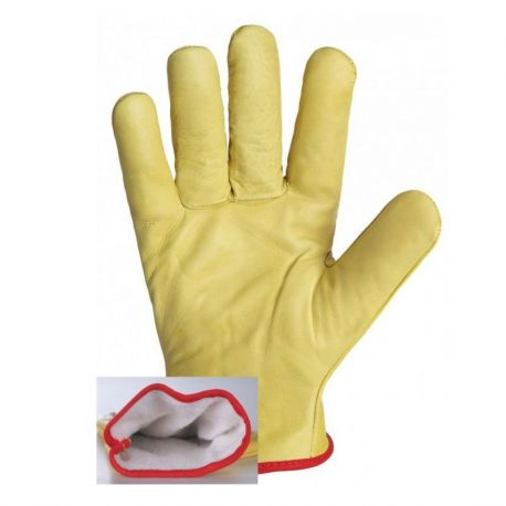 Gants de protection contre le froid - 56GYP SINGER SAFETY