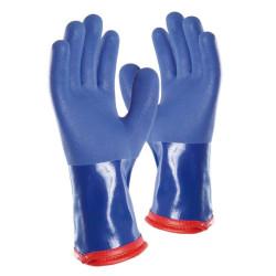 Gants de Protection à doublure chaude amovible - SINGER SAFETY