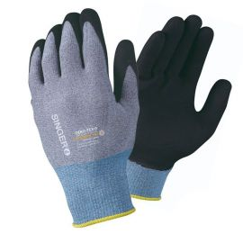 Gants de Protection enduction mousse nitrile - SINGER SAFETY