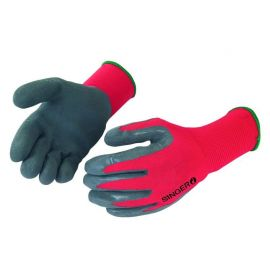 Gants de Manutention enduit Latex - SINGER SAFETY