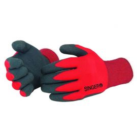 Gants de protection Manutention enduit PVC - SINGER SAFETY